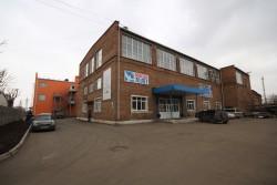 Спортивный клуб Спутник